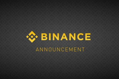 Binance Delisting Another Few Coins