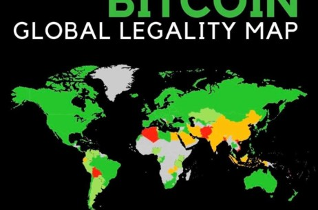 Is Bitcoin Legal World Wide?